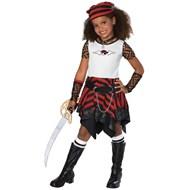 Bratz Pirate Child
