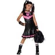 Bratz Cheerleader Child