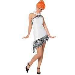 Wilma Flintstone Teen Costume