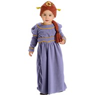 Princess Fiona Romper Infant