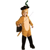 Puss N' Boots Toddler Costume