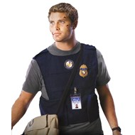 24 Agent Jack Bauer Adult  Costume