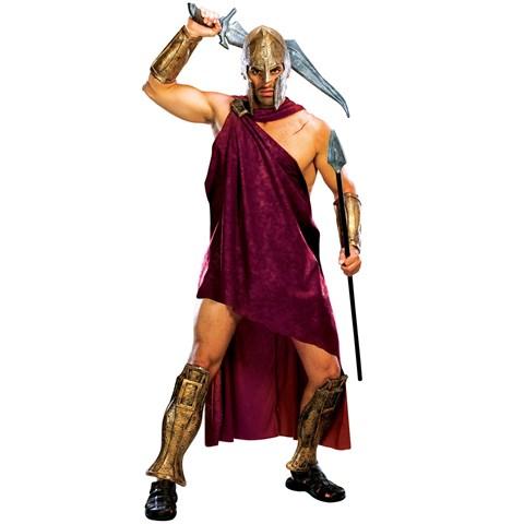 300 - Spartan Deluxe Adult Costume