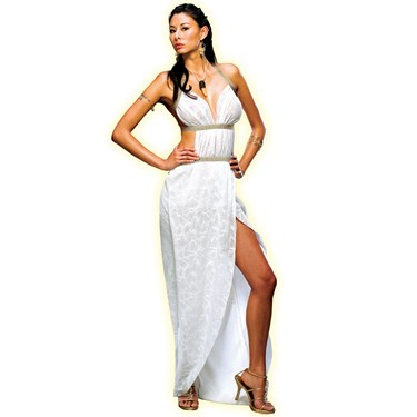 300  Queen Gorgo Adult Costume