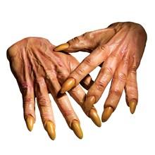 300- Deluxe Immortal Latex Hands