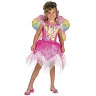 Barbie Elina Deluxe
