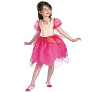 Barbie Genevieve Child