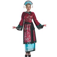 Pirates of the Caribbean 3 Elizabeth Geisha Deluxe Adult (2007)