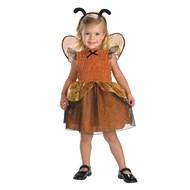 Sunny-Sky Butterfly Child