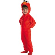 Tickle Me Elmo Deluxe Toddler