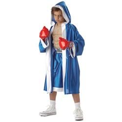 Everlast Boxer Boy Child Costume