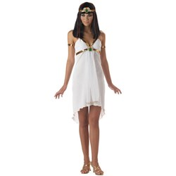 Egyptian Princess Teen Costume