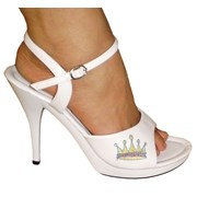 Sexy Princess Heels Women