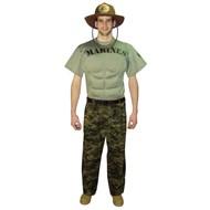 Marines Uniform Adult