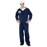 Navy Uniform Adult