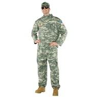 Army Uniform Adult