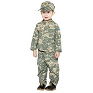 Army Uniform Toddler