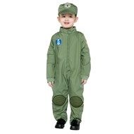 Air Force Uniform Toddler