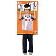 Wheaties Box Child Costume