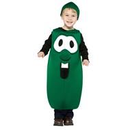 Veggie Tales Larry The Cucumber Child Costume