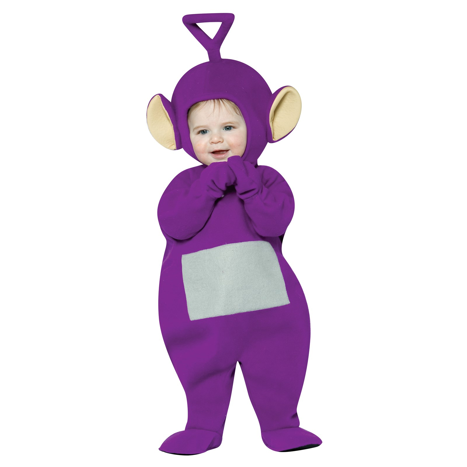 Teletubbies Tinky Winky Infant / Toddler Costume