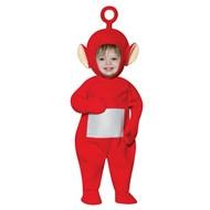 Teletubbies Po Toddler Costume