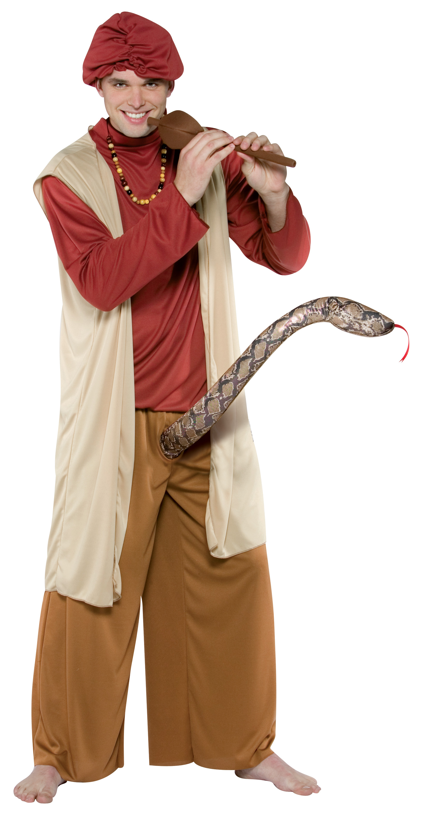 Shop for your Snake Charmer Adult Costume 31698 at Buycostumes.com - the...