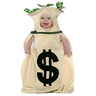 Billion Dollar Baby Bunting Infant