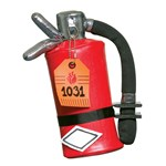 Fire Extinguisher Handbag