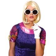 60s Cutie Wig - Blonde