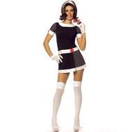Mod Chic Adult Costume