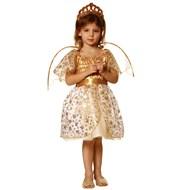 Golden Angel Child