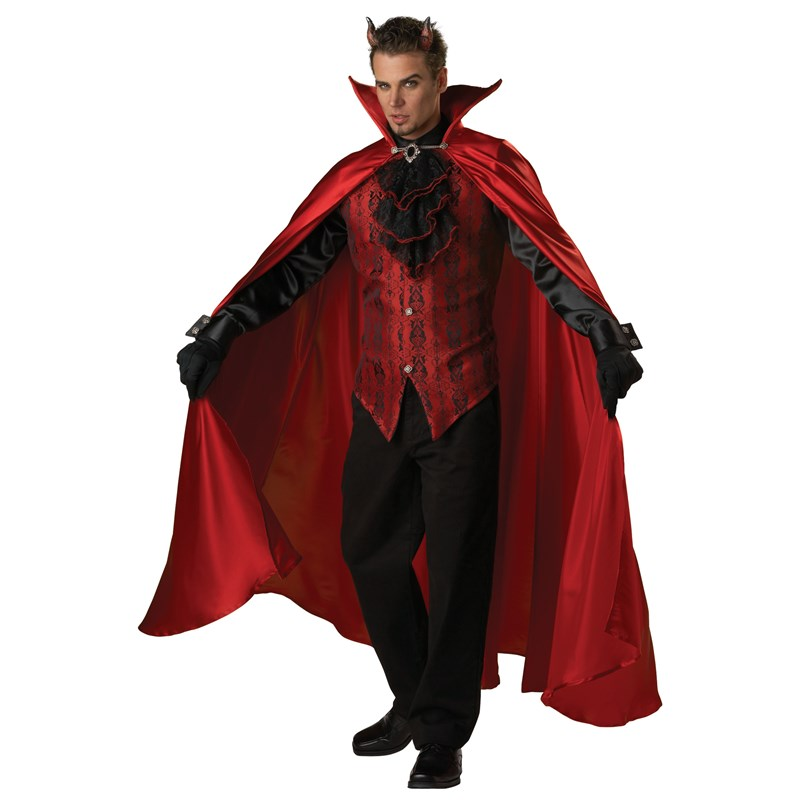 Handsome Devil Elite Collection Adult Costume for the 2015 Costume season.