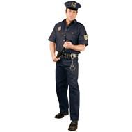 Police Officer Adult