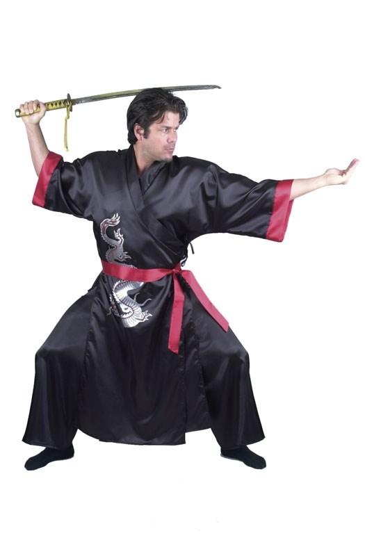 Samurai Adult Costume | BuyCostumes.com