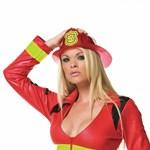 Firewoman Hat