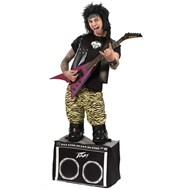 Midget Rocker Adult Costume