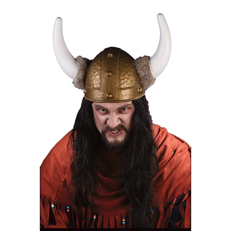 Viking Helmet for the 2015 Costume season.