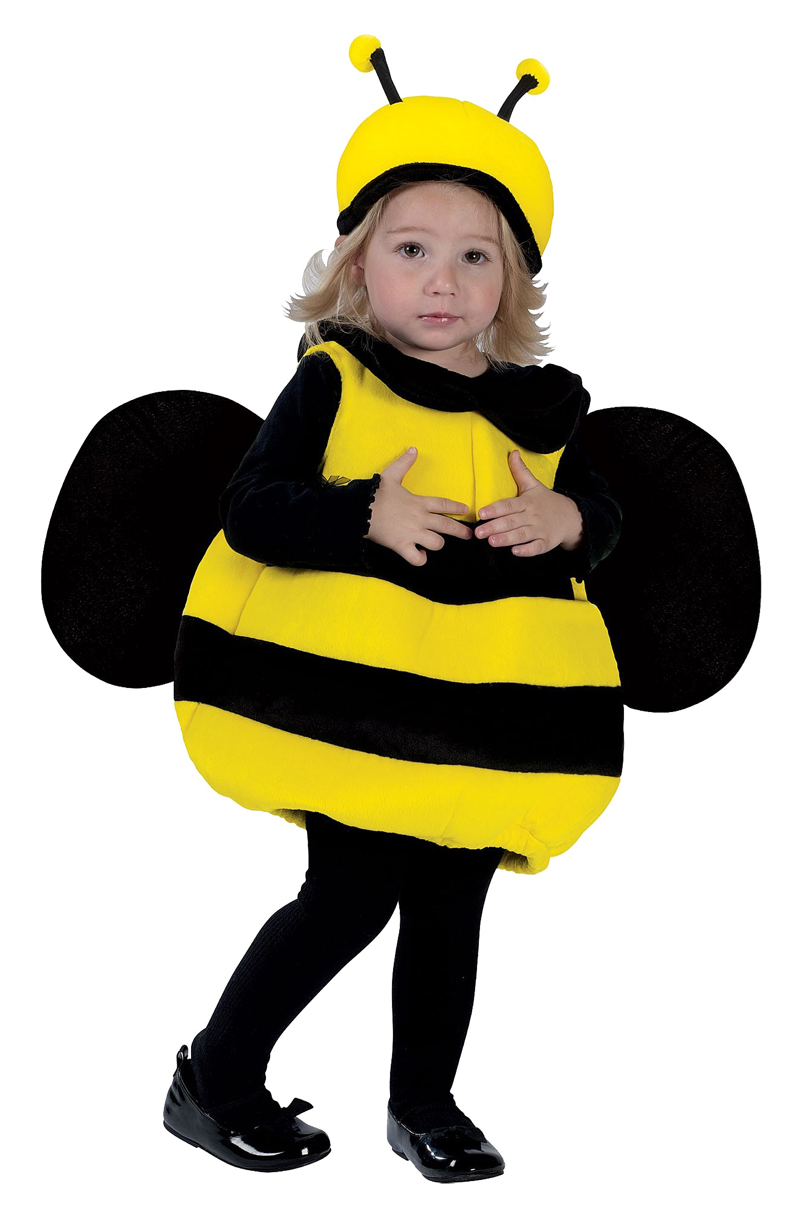 Image of Bumble Bee Infant Costume