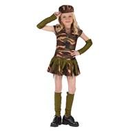 Army Brat Child Costume
