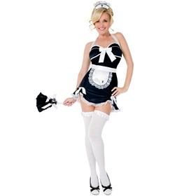 Playboy French Maid Adult