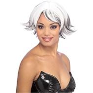 Venturous Storm Adult Wig