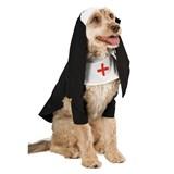 Pet Costume- Nun