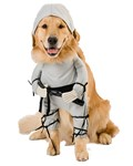 Pet Costume- Ninja