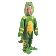 Lil Dino Toddler Forest T-Rex- Green