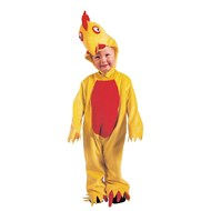 Lil Fuzzy Rooster Toddler