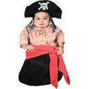 Pirate Baby Bunting