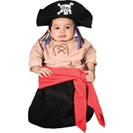 Baby Pirate Bunting