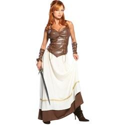 Warrior Princess Adult Costume