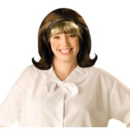 Hairspray Tracy Turnblad Frosted Wig